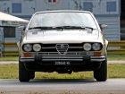 Alfa Romeo  GTV (116)  6 2.5 (116.CA) (158 Hp)