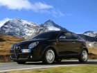 Alfa Romeo MiTo Technical specifications and fuel economy