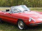Alfa Romeo  Spider (105)  2000 (105) (131 Hp)