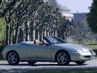 Alfa Romeo  Spider (916)  2.0 JTS (165 Hp)