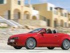 Alfa Romeo  Spider (Premium)  2.4 JTDM 20V (200 HP) Q-Tronic