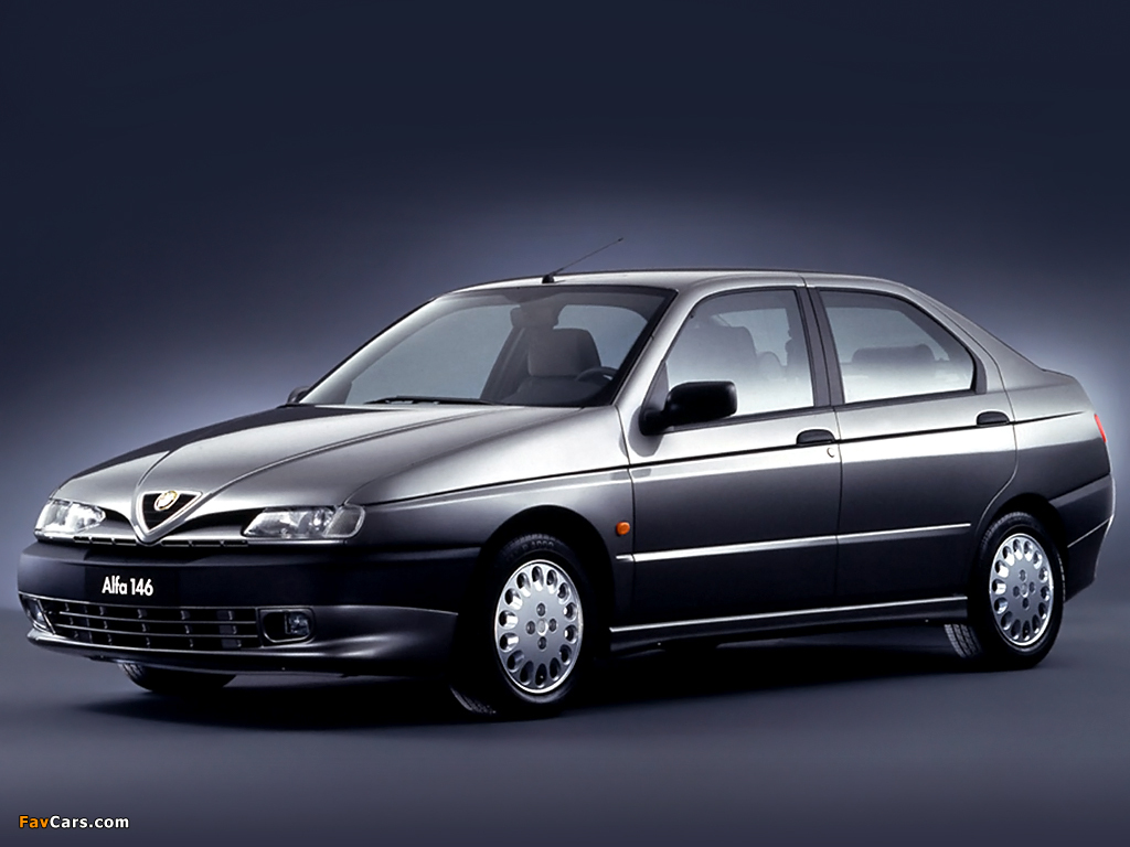 alfa romeo 146 technical specifications and fuel economy. Black Bedroom Furniture Sets. Home Design Ideas