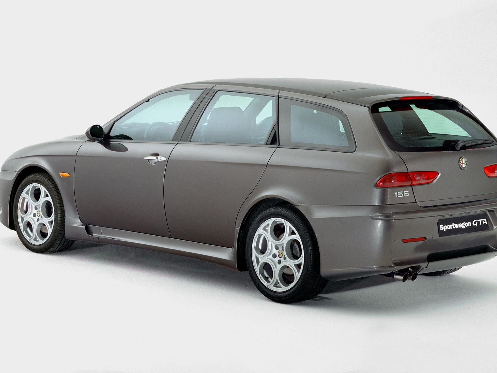 alfa romeo 156 gta sport wagon 3 2 i v6 24v 250 hp. Black Bedroom Furniture Sets. Home Design Ideas
