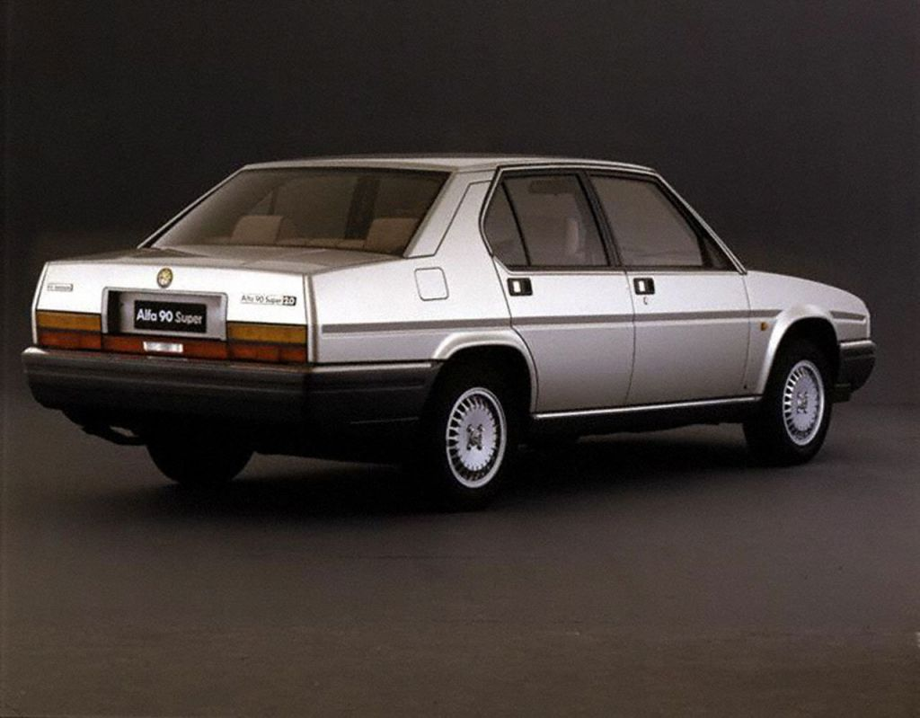 Piece 90 : pieces Alfa Romeo 90 moins chères