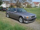 Alpina  B10 Touring (E34)  4.6 i V8 32V (340 Hp)