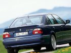 Alpina  B10 Touring (E39)  4.8 i V8 32V (375 Hp)