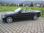 Alpina  B3 Cabrio (E36)  3.0i 24V (250 Hp) SwitchTronic