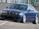 Alpina  B3 Coupe (E46)  3.3 i 24V B3S (305 Hp) Automatic