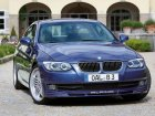 Alpina  B3 Coupe (E92)  3.0i Biturbo (214 HP) Switch-Tronic