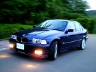 Alpina  B3 (E36)  3.0i 24V (250 Hp) SwitchTronic