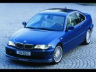Alpina  B3 (E46)  3.3 i 24V (280 Hp) Automatic