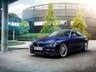 Alpina  B3 (F30 LCI, Facelift 2015)  3.0 (410 Hp) Switch-Tronic