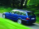 Alpina  B3 Touring (E46)  3.3 i 24V Switchtronic Allrad (280 Hp)