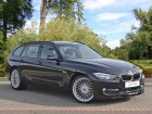 Alpina  B3 Touring (F31)  3.0 (410 Hp) BITURBO