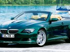Alpina  B6 Cabrio (E64)  4.4i V8 32V S (530 Hp)