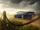 Alpina  B6 Cabrio (F13 LCI, Facelift 2015)  4.4 V8 (600 Hp) Switch-Tronic