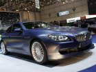 Alpina  B6 Coupe (F12)  4.4 V8 (540 Hp) BITURBO