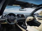 Alpina  B6 Gran Coupe (F06 LCI, Facelift 2015)  4.4 V8 (600 Hp) Allrad Switch-Tronic