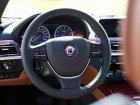 Alpina  B6 Gran Coupe (F06 LCI, Facelift 2015)  4.4 V8 (600 Hp) Allrad Switch-Tronic