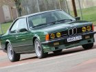Alpina  B7 Coupe (E24)  3.0 (301 Hp)