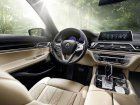 Alpina  B7 (G12)  4.4 V8 (608 Hp) Allrad Switch-Tronic