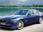 Alpina B7 Technical specifications and fuel economy