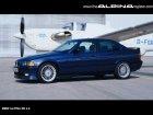 Alpina  B8 (E36)  4.0 i V8 32V (313 Hp)