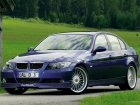 Alpina  D3 (E90)  2.0 Bi-Turbo Disel (214 Hp) Switch-Tronic