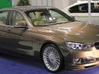 Alpina  D3 (F30 LCI)  3.0d (350 Hp) Switch-Tronic