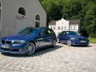 Alpina  D3 Touring (E91)  2.0 Disel (200 Hp)