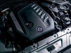 Alpina  D3 Touring (G21)  S 3.0 (355 Hp) MHEV AWD Switch-Tronic