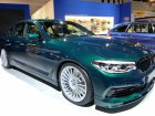 Alpina  D5 II Sedan (G30)  S 3.0 (388 Hp) AWD Switch-Tronic