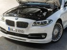 Alpina  D5 Sedan (F10 LCI, Facelift 2013)  3.0d (350 Hp) Switch-Tronic