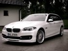 Alpina  D5 Touring (F11)  3.0 (350 Hp) BITURBO