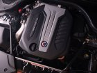 Alpina  D5 Touring (G31, facelift 2020)  S 3.0 (408 Hp) AWD Switch-Tronic