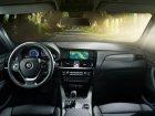 Alpina  XD3 (F25 LCI, facelift 2014)  3.0 (350 Hp) Allrad Switch-Tronic