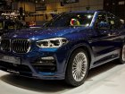 Alpina XD3 Technical specifications and fuel economy