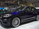 Alpina XD4 Technical specifications and fuel economy