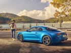 Alpine  A110 (2017)  S 1.8 (292 Hp) Automatic