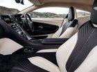 Aston Martin  DB11  4.0 V8 (503 Hp) Automatic