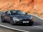 Aston Martin DB11 Technical specifications and fuel economy