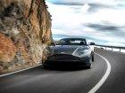 Aston Martin  DB11  5.2 V12 (608 Hp) Automatic