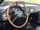 Aston Martin  DB4 GT Zagato  3.7 (318 Hp)