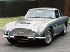 Aston Martin  DB5  4.0 (286 Hp)