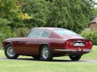 Aston Martin  DB6  4.0 (286 Hp)