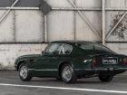 Aston Martin DB6 Mark II