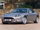 Aston Martin  DB7  3.2 V6 (360 Hp) Automatic