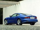 Aston Martin  DB7 GT  GTA 5.9 V12 (426 Hp) Automatic
