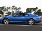 Aston Martin  DB7 GT  GTA 5.9 V12 (426 Hp) Automatic