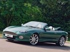Aston Martin  DB7 Vantage  5.9i V12 48V (420 Hp) Automatic